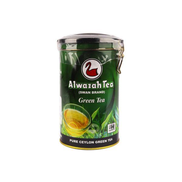 Alwazah Tea Green Tea 300g